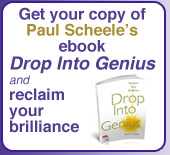 Drop into Genius E-book