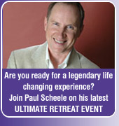 ULTIMATE RETREAT EVENT