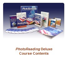 paul scheele photoreading deluxe 3 dvds