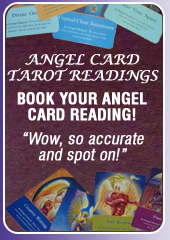 Angel Tarot Card Reading